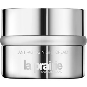 La Prairie - Swiss Moisture Care - Face - Anti-Aging Night Cream