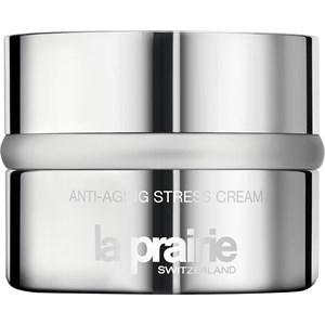 La Prairie - Feuchtigkeitspflege - Anti-Aging Stress Cream