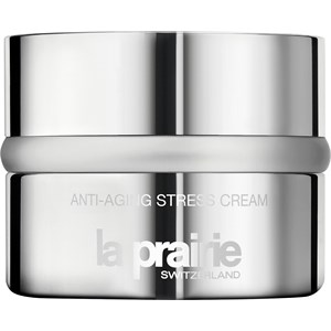 La Prairie - Swiss Moisture Care - Face - Anti-Aging Stress Cream