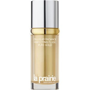 La Prairie - Swiss Moisture Care - Face - Cellular Radiance Perfecting Fluide Pure Gold