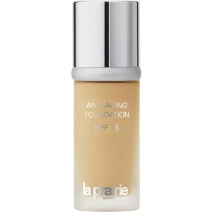 La Prairie - Foundation/Powder - Anti-Aging Foundation SPF 15