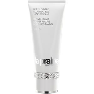 La Prairie - Körper- & Handpflege - White Caviar Illuminating Hand Cream SPF 15