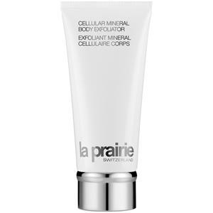 La Prairie - Masken & Peelings - Mineral Body Exfoliator