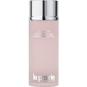 La Prairie - Swiss Daily Essentials - Cellular Softening and Balancing Lotion