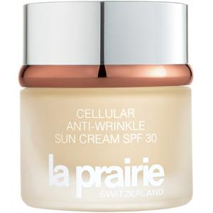 La Prairie - Swiss Sun Care - Cellular Anti-Wrinkle Sun Cream SPF 30