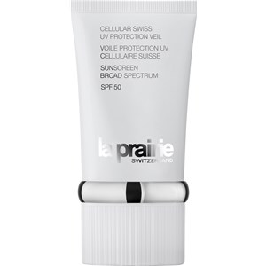 La Prairie - UV-Schutz - Cellular Swiss UV Protection Veil SPF 50