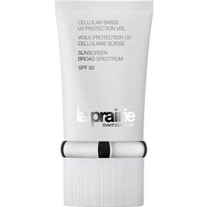 La Prairie - UV-Schutz - Cellular Swiss UV Protection Veil SPF 50