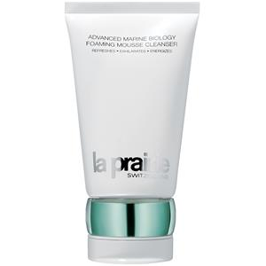 La Prairie - The Advanced Marine Biology Collection - Advanced Marine Biology Foaming Mousse Cleanser