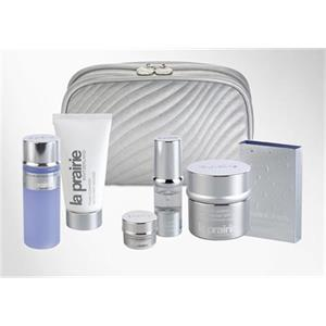 La Prairie - The Anti-Aging Collection - Luxurious Discovery Collection Kit Geschenkset