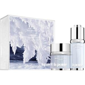 La Prairie - The Cellular Swiss Ice Crystal Collection - Discovery Kit