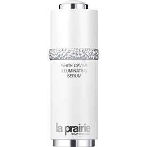 La Prairie - The White Caviar Collection - White Caviar Illuminating Serum