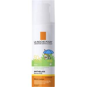 La Roche Posay - Derma-Kids - Baby Milk Lotion SPF 50+