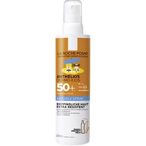 La Roche Posay - Derma-Kids - Invisible Spray LSF 50+