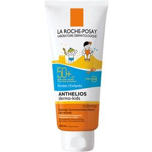 La Roche Posay - Derma-Kids - Samtige Sonnenschutz-Milch LSF 50+