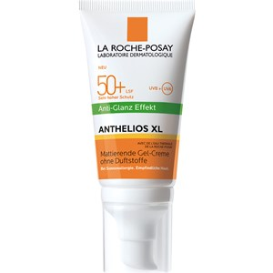La Roche Posay - Face - Mattierende gel-Creme LSF 50+