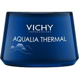 VICHY - Tages & Nachtpflege - Aqualia Thermal Nacht Spa
