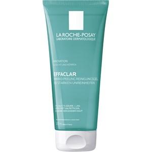 La Roche Posay - Facial care - Effaclar micro facial cleansing