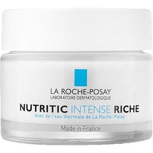 La Roche Posay - Facial care - Nutritic Intense Riche Wiederherstellende Aufbaupflege