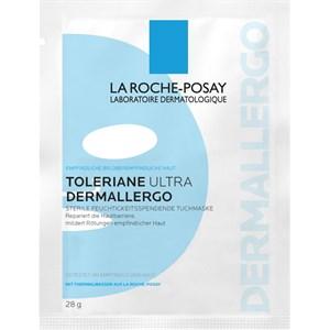 La Roche Posay - Facial care - Toleriane Ultra Dermallergo Tuchmaske