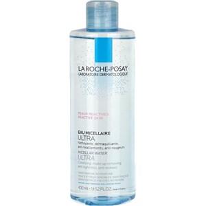 La Roche Posay - Facial cleansing - Micellar water ULTRA sensitive skin