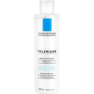 La Roche Posay - Facial cleansing - Toleriane cleanser