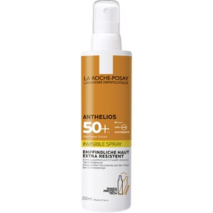 La Roche Posay - Körper - Invisible Spray LSF 50+
