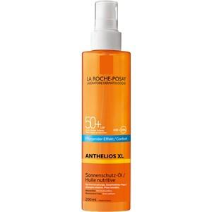 La Roche Posay - Body - Sonnenschutz-Öl LSF 50+