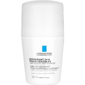 La Roche Posay - Body care - 24Hr Physiologisches Deo Roll-on