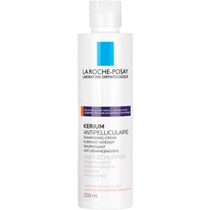 La Roche Posay - Body cleansing - Kerium anti-dandruff cream shampoo