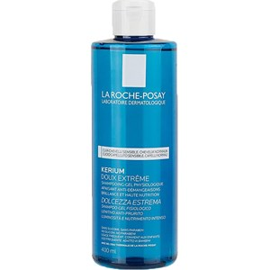 La Roche Posay - Body cleansing - Kerium extremely mild gel shampoo