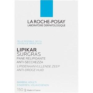 La Roche Posay - Body cleansing - Lipikar Seifenstück