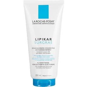 La Roche Posay - Body cleansing - Lipikar Surgras anti-dryness shower cream