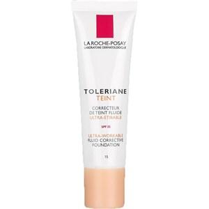La Roche Posay - Teint - Toleriane Corrective Make-up Fluid