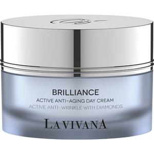 La Vivana - Brillance - Active Anti-Aging Day Cream