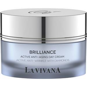 La Vivana - Brillance - Crema giorno anti-età attiva