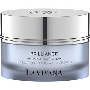 Image of La Vivana Pflege Brillance Anti-Aging Day Cream 50 ml