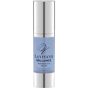 Image of La Vivana Pflege Brillance Intensive Eye Serum 30 ml