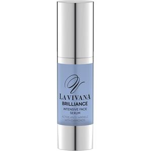 Image of La Vivana Pflege Brillance Intensive Face Serum 30 ml