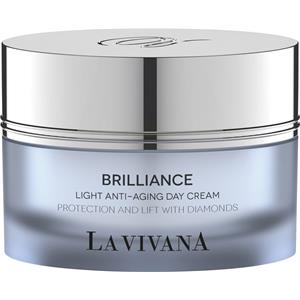Image of La Vivana Pflege Brillance Light Anti-Aging Day Cream 50 ml