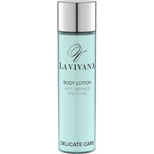 Image of La Vivana Pflege Delicate Care Body Lotion 200 ml