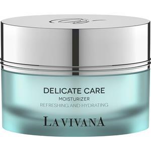 La Vivana - Delicate Care - Moisturizer