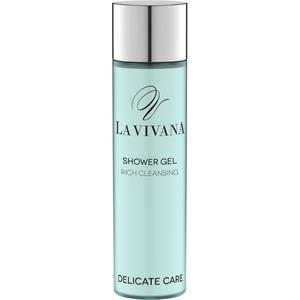 La Vivana - Delicate Care - Shower Gel