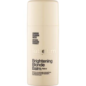 label-m-haarpflege-complete-brightening-blonde-balm-100-ml