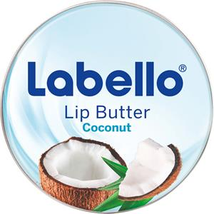 Image of Labello Lippenpflege Lip Butter Coconut 16,70 g