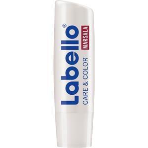 Image of Labello Lippenpflege Pflegestifte Care & Color Marsala 4,80 g