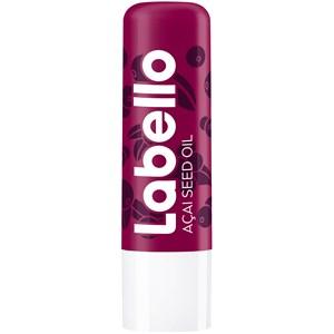 Labello - Lip Balm - Vegan lip balm acai berry & shea butter
