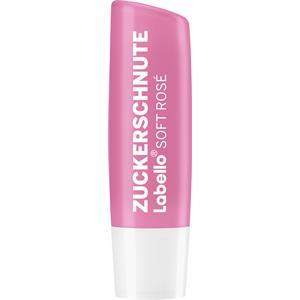 Labello - Pflegestifte - Zuckerschnute Soft Rosé