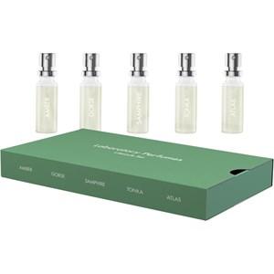Laboratory Perfumes - Atlas - Lifestyle Set