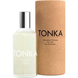 Laboratory Perfumes - Tonka - Eau de Toilette Spray