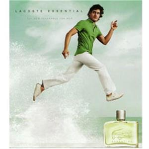 Lacoste - Essential - After Shave Spray